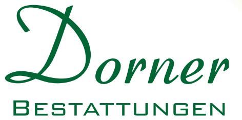 Bestattungen Dorner